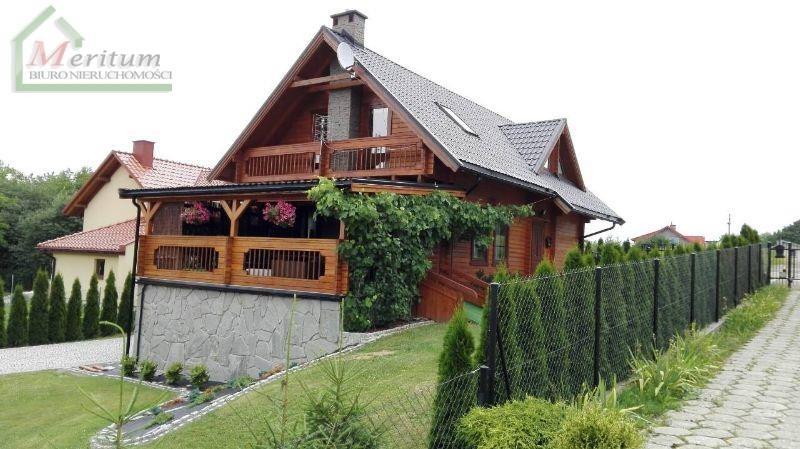 Dom na sprzedaż Nowy Sącz  129m2 Foto 1