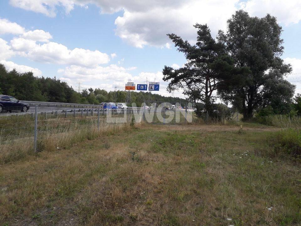 Działka inwestycyjna na sprzedaż Mysłowice, Brzezinka, Piaskowa  2959m2 Foto 1
