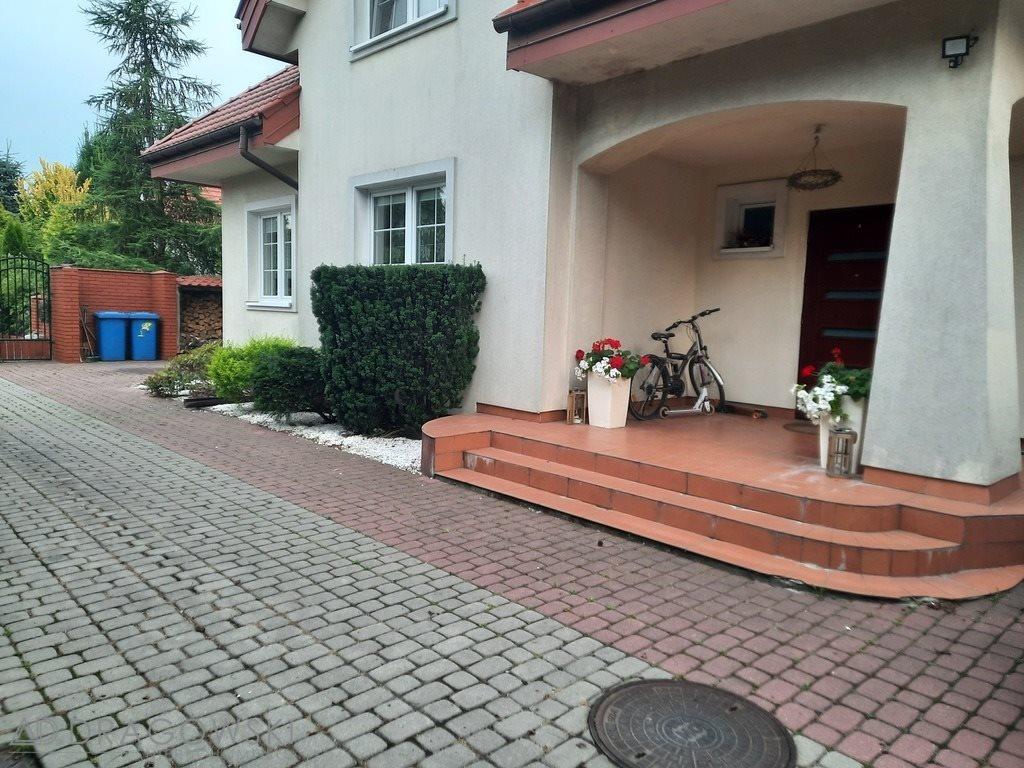Dom na sprzedaż Dawidy Bankowe  480m2 Foto 7