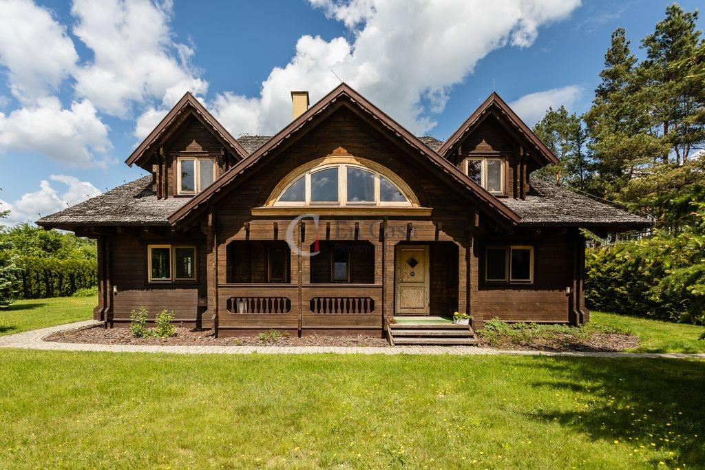 Dom na sprzedaż Wólka Dworska, Ku Słońcu  251m2 Foto 2
