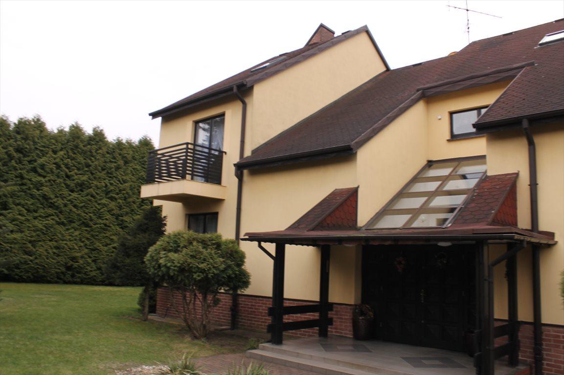 Dom na sprzedaż Łódź, Bałuty, Łagiewniki, ul.Warszawska  680m2 Foto 1