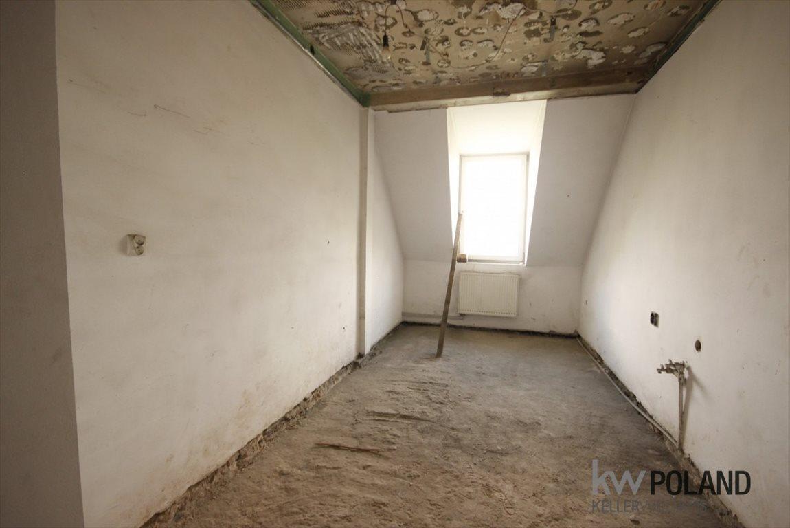 Mieszkanie czteropokojowe  na sprzedaż Bytom, Stanisława Moniuszki  185m2 Foto 3
