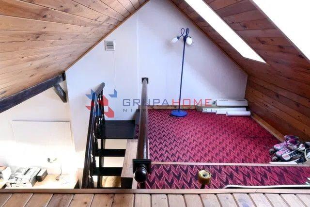 Mieszkanie trzypokojowe na sprzedaż Konstancin-Jeziorna, Wilanowska  72m2 Foto 5