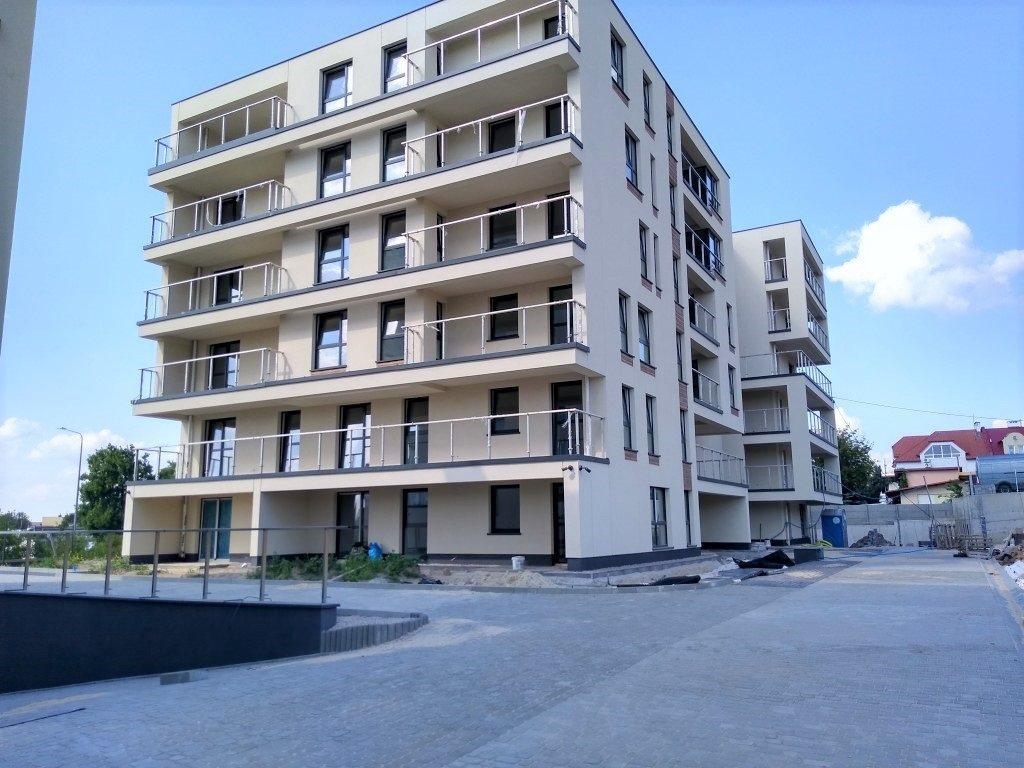 Mieszkanie na sprzedaż Kielce, Bocianek  114m2 Foto 1