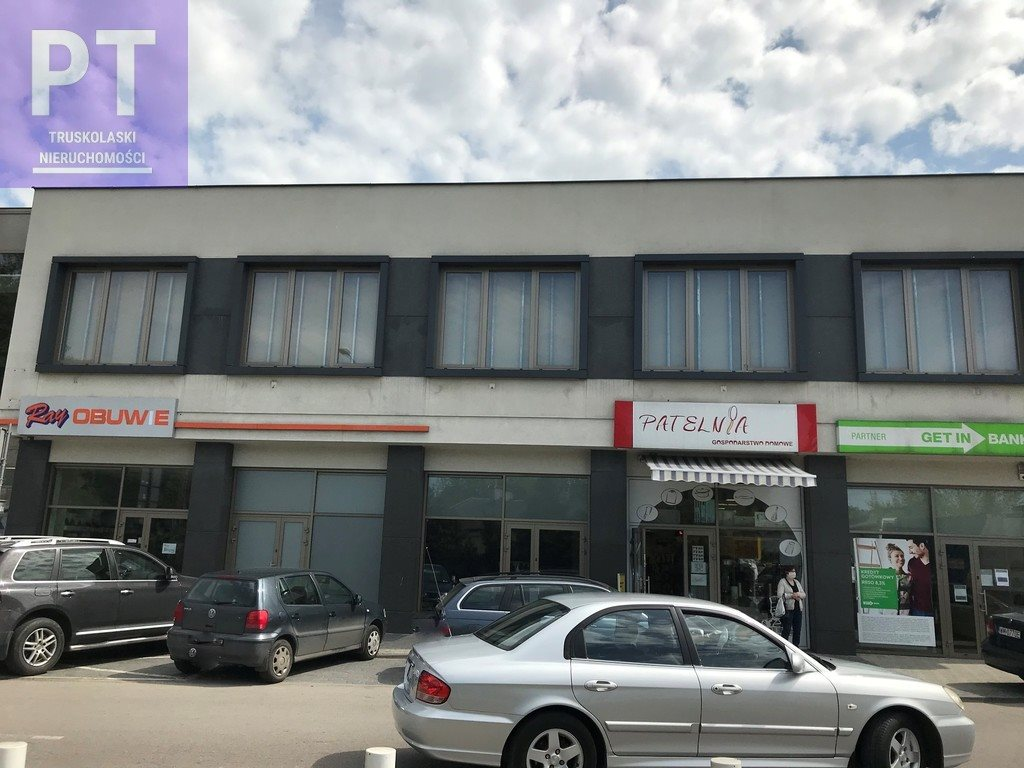 Lokal użytkowy na wynajem Otwock, Karczewska  220m2 Foto 4