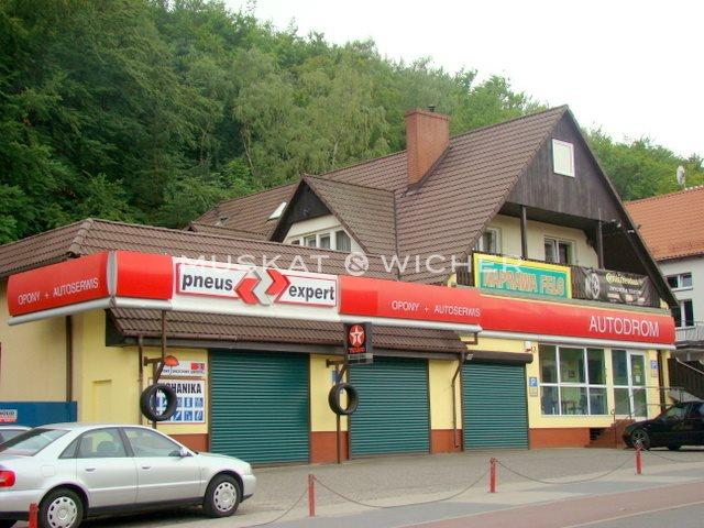 Lokal użytkowy na sprzedaż Sopot, Kamienny Potok, Obodrzyców  580m2 Foto 1