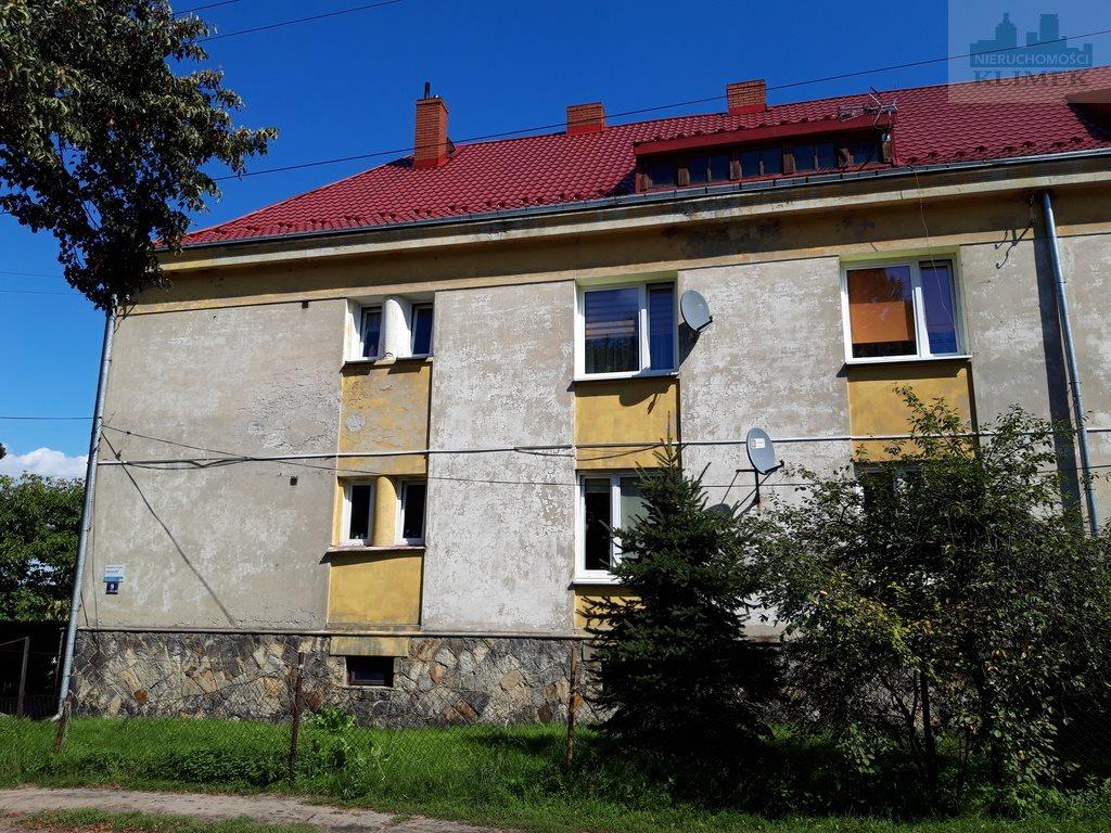Mieszkanie dwupokojowe na sprzedaż Skarżysko-Kamienna, Źródlana  76m2 Foto 1