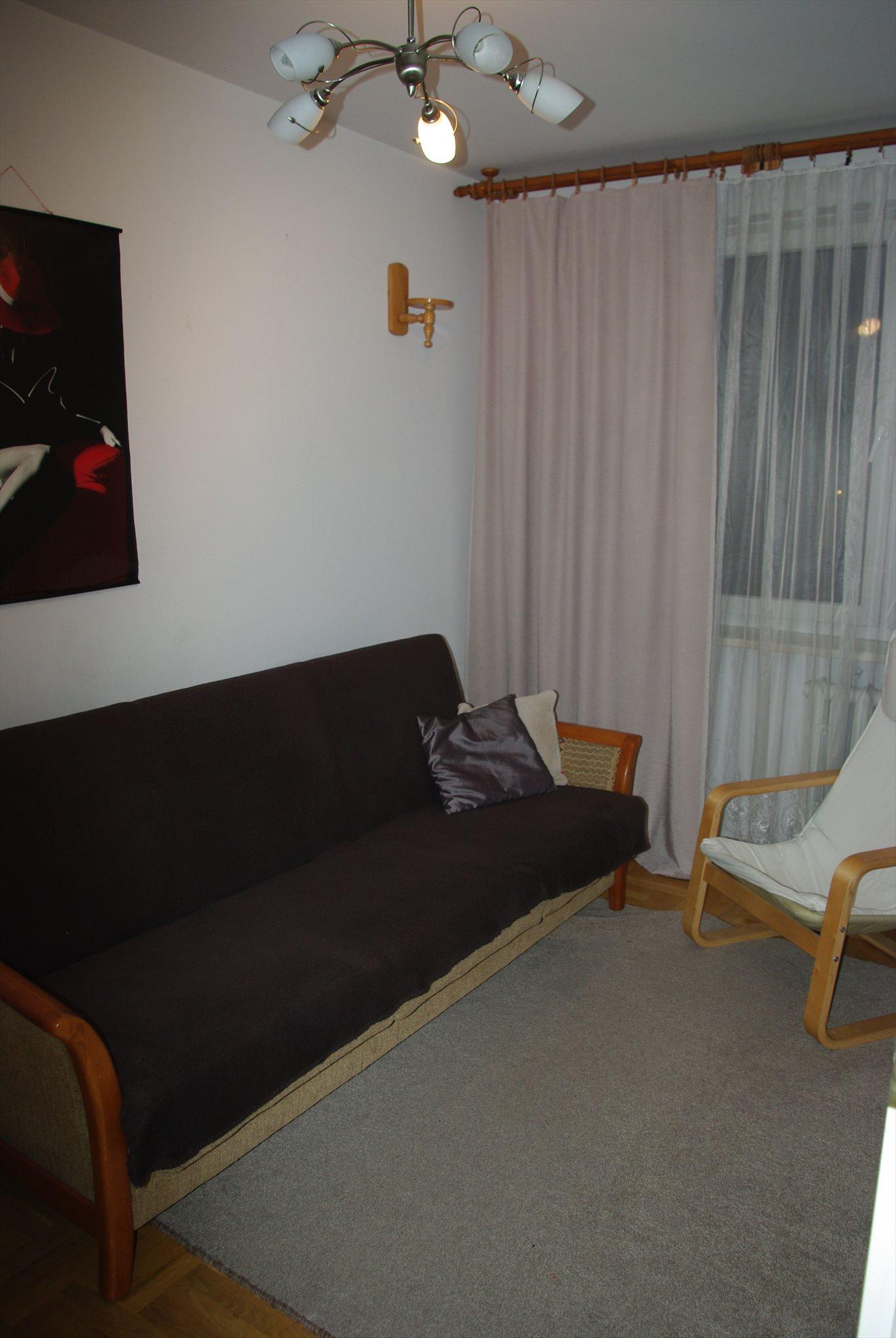 Mieszkanie trzypokojowe na wynajem Kraków, Kraków-Krowodrza, Nad Sudołem 10  49m2 Foto 1