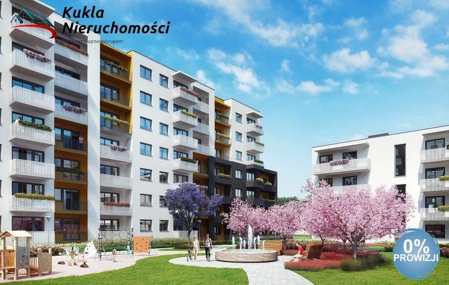 Mieszkanie trzypokojowe na sprzedaż Kraków, Podgórze Duchackie, Puszkarska  61m2 Foto 5
