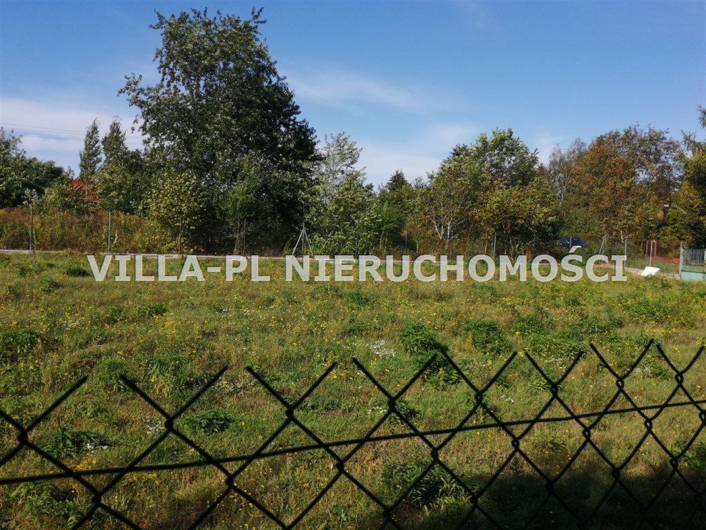 Działka budowlana na sprzedaż Rosanów, Barbary  3000m2 Foto 3