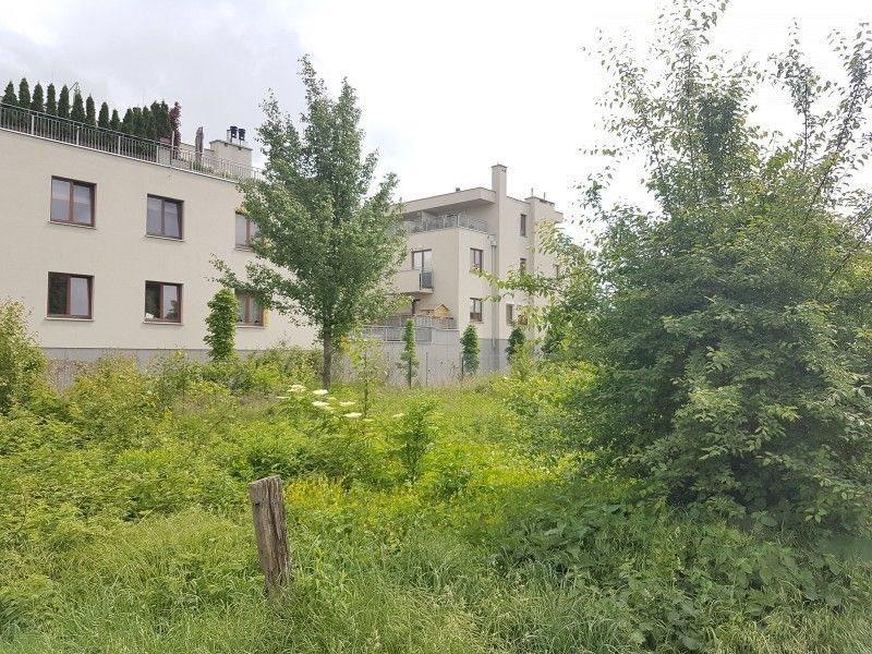 Działka budowlana na sprzedaż Warszawa, Włochy, Zapustna  640m2 Foto 2