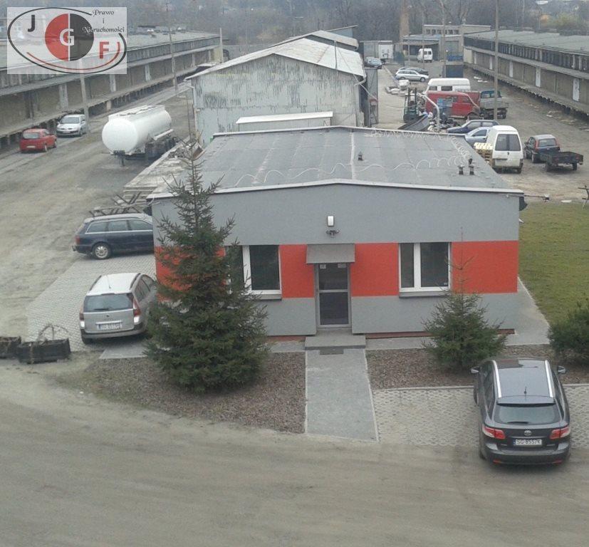 Magazyn na sprzedaż Gliwice, Śródmieście  889m2 Foto 1
