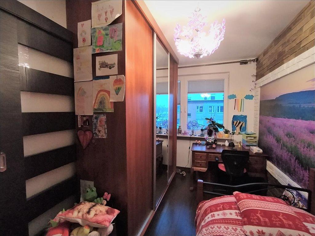 Mieszkanie czteropokojowe  na sprzedaż Skoczów, Skoczów  59m2 Foto 5