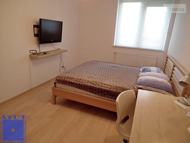 Mieszkanie dwupokojowe na wynajem Gliwice, Stare Gliwice, Chemiczna  57m2 Foto 3
