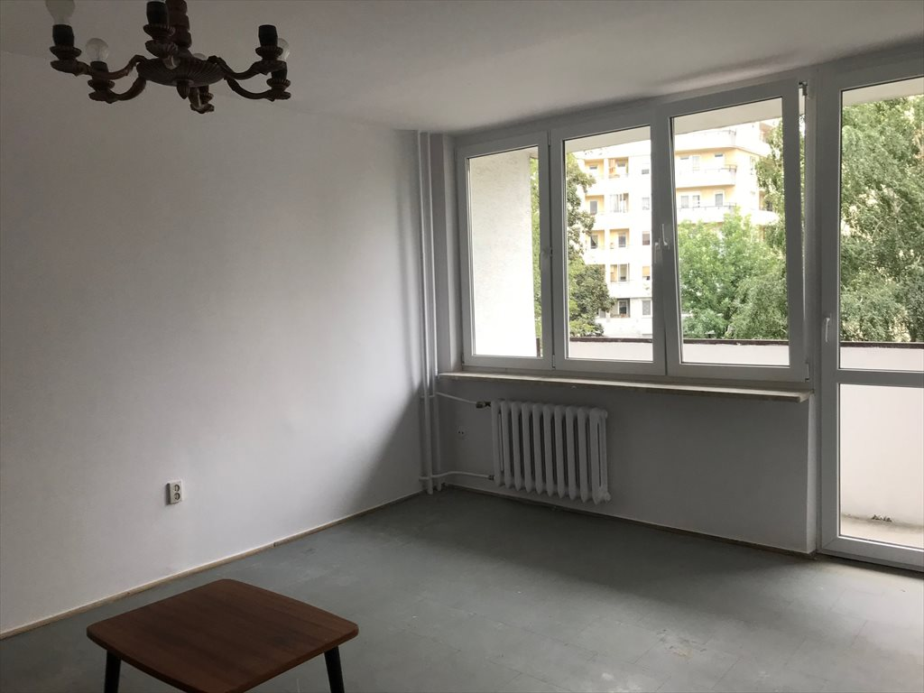 Mieszkanie dwupokojowe na sprzedaż Warszawa, Wola, Górczewska  37m2 Foto 1