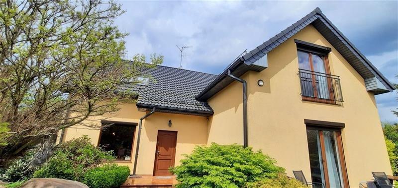 Dom na sprzedaż Mielenko, Las, Pas nadmorski, Ulica osiedlowa, Lipowa  355m2 Foto 3