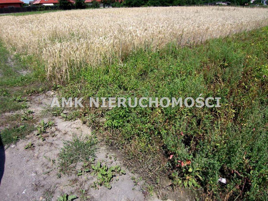 Działka inna na sprzedaż Jedlina  1016m2 Foto 1