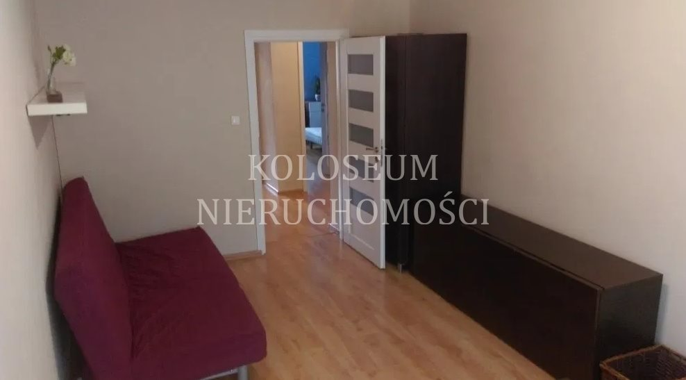 Mieszkanie dwupokojowe na sprzedaż Warszawa, Śródmieście, Dzielna  45m2 Foto 3