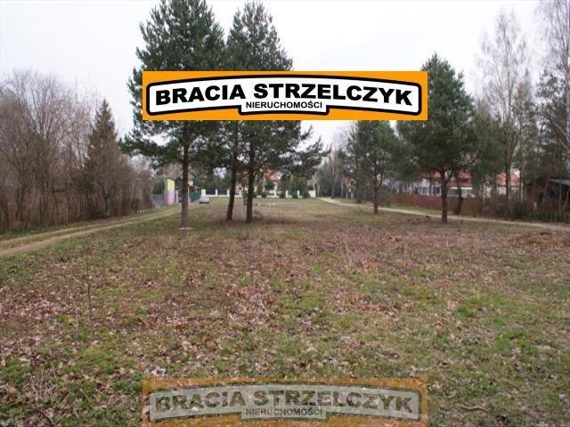 Działka budowlana na sprzedaż Otrębusy  1400m2 Foto 1