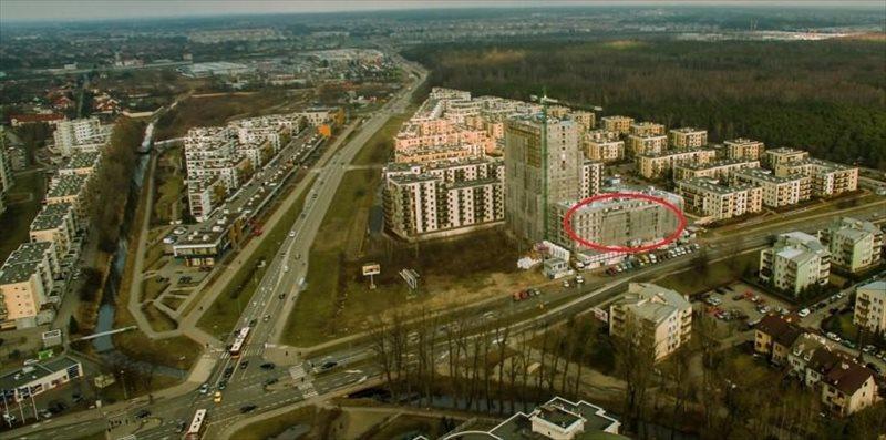 Lokal użytkowy na wynajem Warszawa, Targówek, Bródno  100m2 Foto 4
