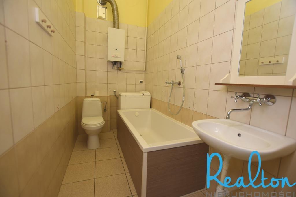 Mieszkanie trzypokojowe na sprzedaż Zabrze, Centrum Południe, Bohaterów Warszawskich  51m2 Foto 9