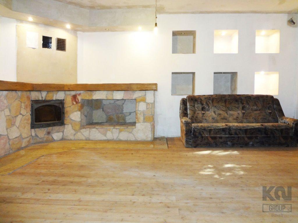 Dom na wynajem Rosanów  310m2 Foto 3