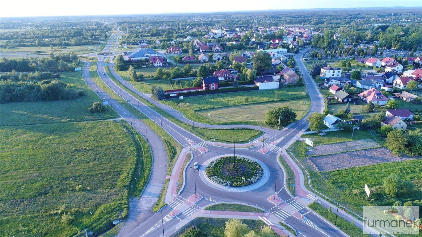 Działka inwestycyjna na sprzedaż Biłgoraj  2565m2 Foto 12