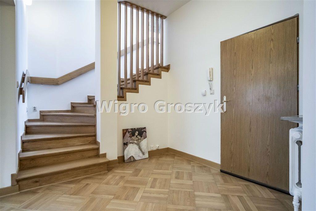 Dom na wynajem Warszawa, Wilanów, Wilanów Wysoki, rej. ul. Królowej Marysieńki  400m2 Foto 7