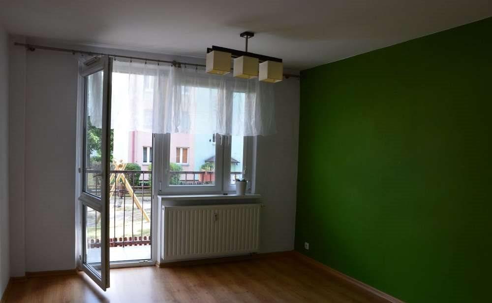 Mieszkanie dwupokojowe na sprzedaż Opole, Śródmieście  45m2 Foto 3