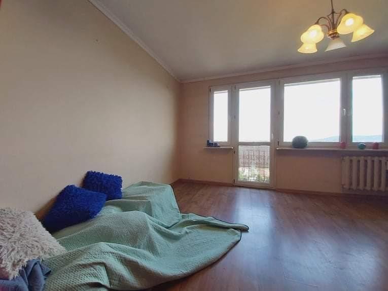 Mieszkanie trzypokojowe na sprzedaż Kielce, Centrum, Karczówkowska  54m2 Foto 6