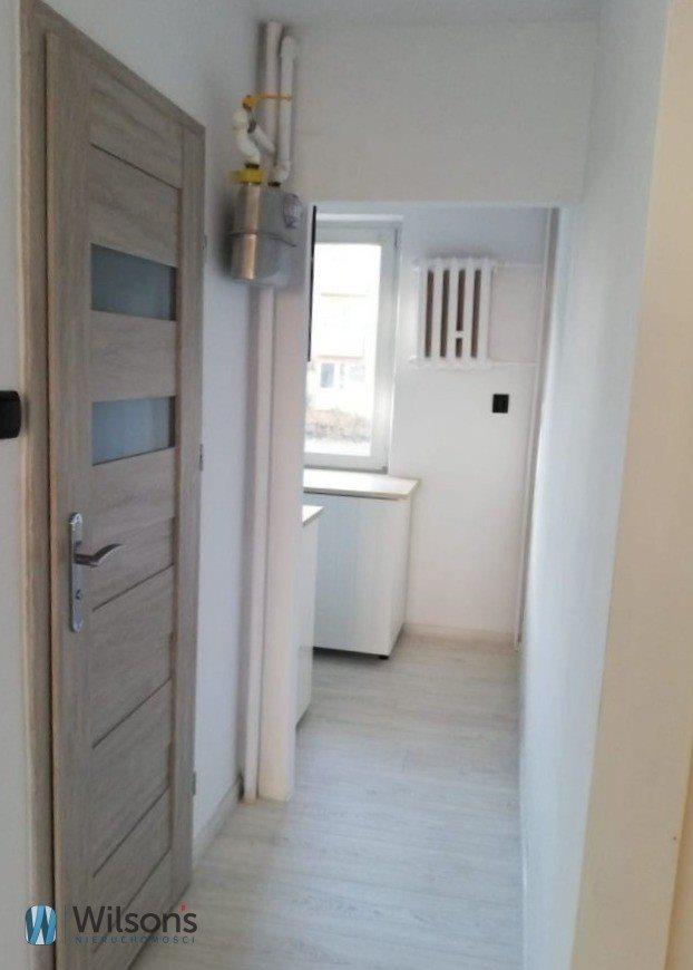 Mieszkanie dwupokojowe na sprzedaż Gdynia, Chylonia, Kartuska  45m2 Foto 5