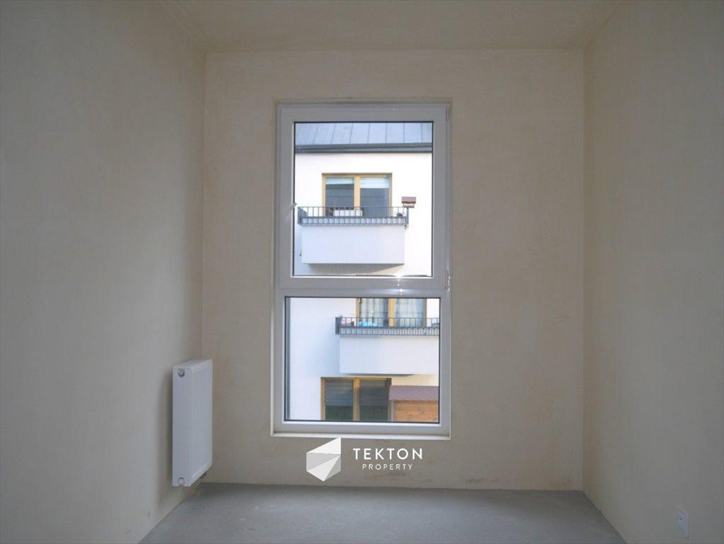 Mieszkanie dwupokojowe na sprzedaż Gdynia, Kacze Buki, Bieszczadzka  40m2 Foto 4