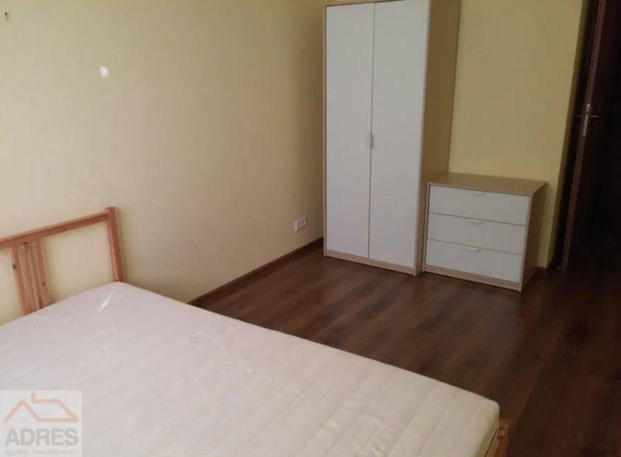 Mieszkanie dwupokojowe na wynajem Warszawa, Mokotów, Sadyba, św. Bonifacego  56m2 Foto 8