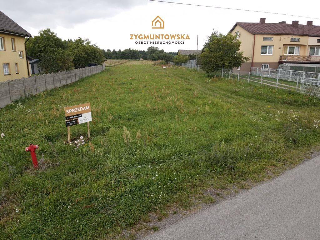 Działka budowlana na sprzedaż BIAŁACZÓW, PETRYKOZY  7800m2 Foto 9