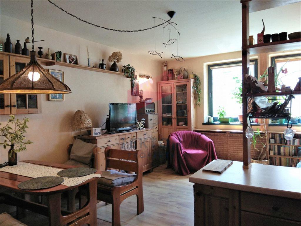 Mieszkanie dwupokojowe na sprzedaż Wrocław, Rynek, Wojciecha Cybulskiego  44m2 Foto 2