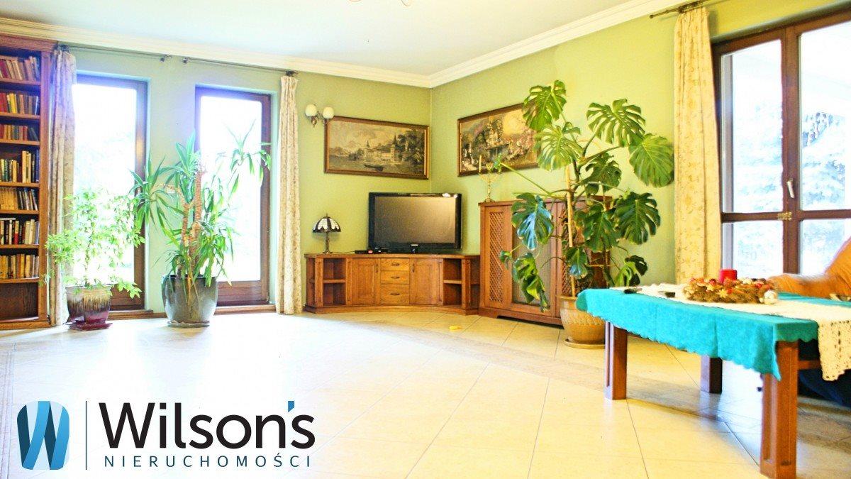Dom na sprzedaż Henryszew  436m2 Foto 8