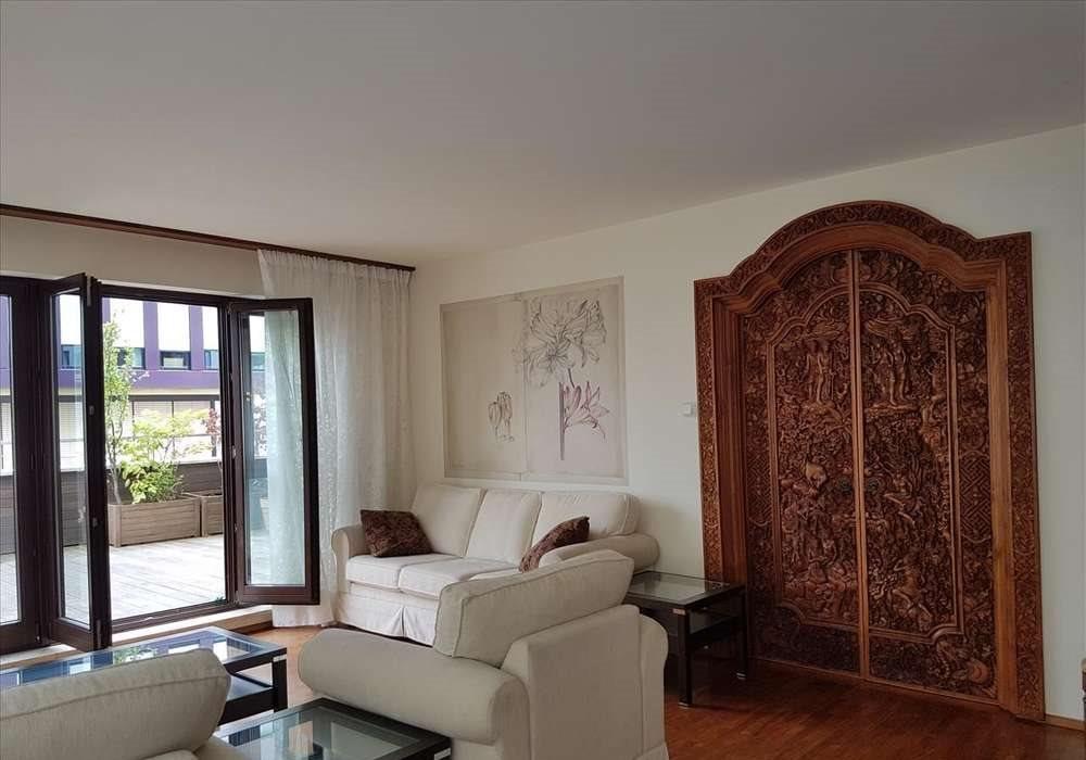Mieszkanie na sprzedaż Warszawa, Śródmieście  220m2 Foto 5