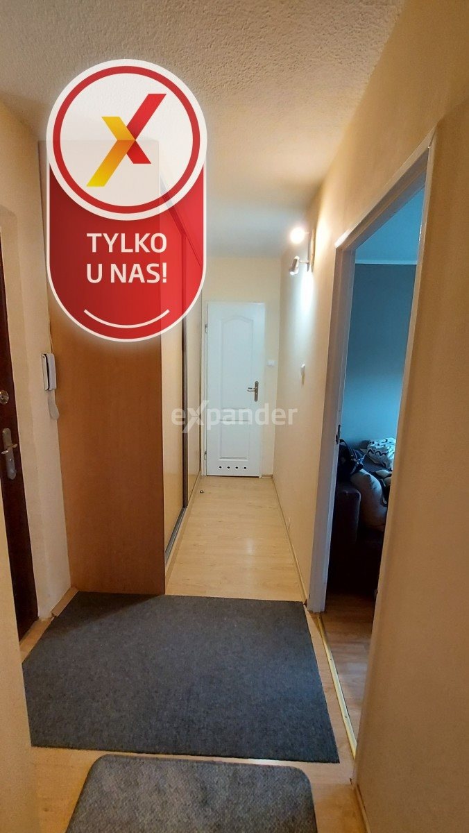 Mieszkanie dwupokojowe na sprzedaż Toruń, Rubinkowo, Filomatów Pomorskich  32m2 Foto 4