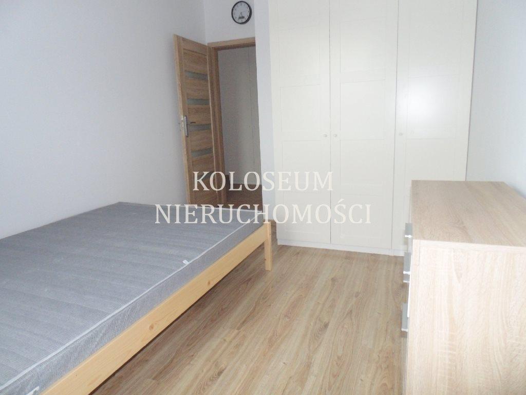 Mieszkanie dwupokojowe na wynajem Toruń, Strefa Czasu  38m2 Foto 6