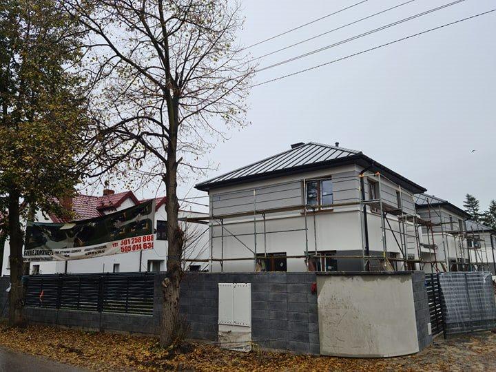 Dom na sprzedaż Łomianki, Wiklinowa 13  135m2 Foto 2