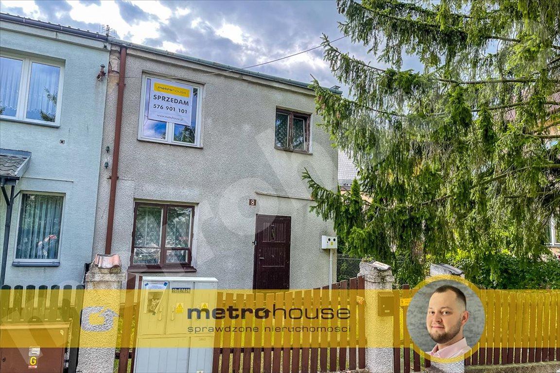 Dom na sprzedaż Ostrołęka, Ostrołęka  4m2 Foto 1