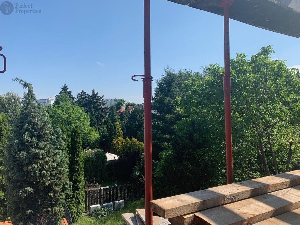 Mieszkanie czteropokojowe  na sprzedaż Warszawa, Mokotów, Skrzetuskiego  110m2 Foto 8