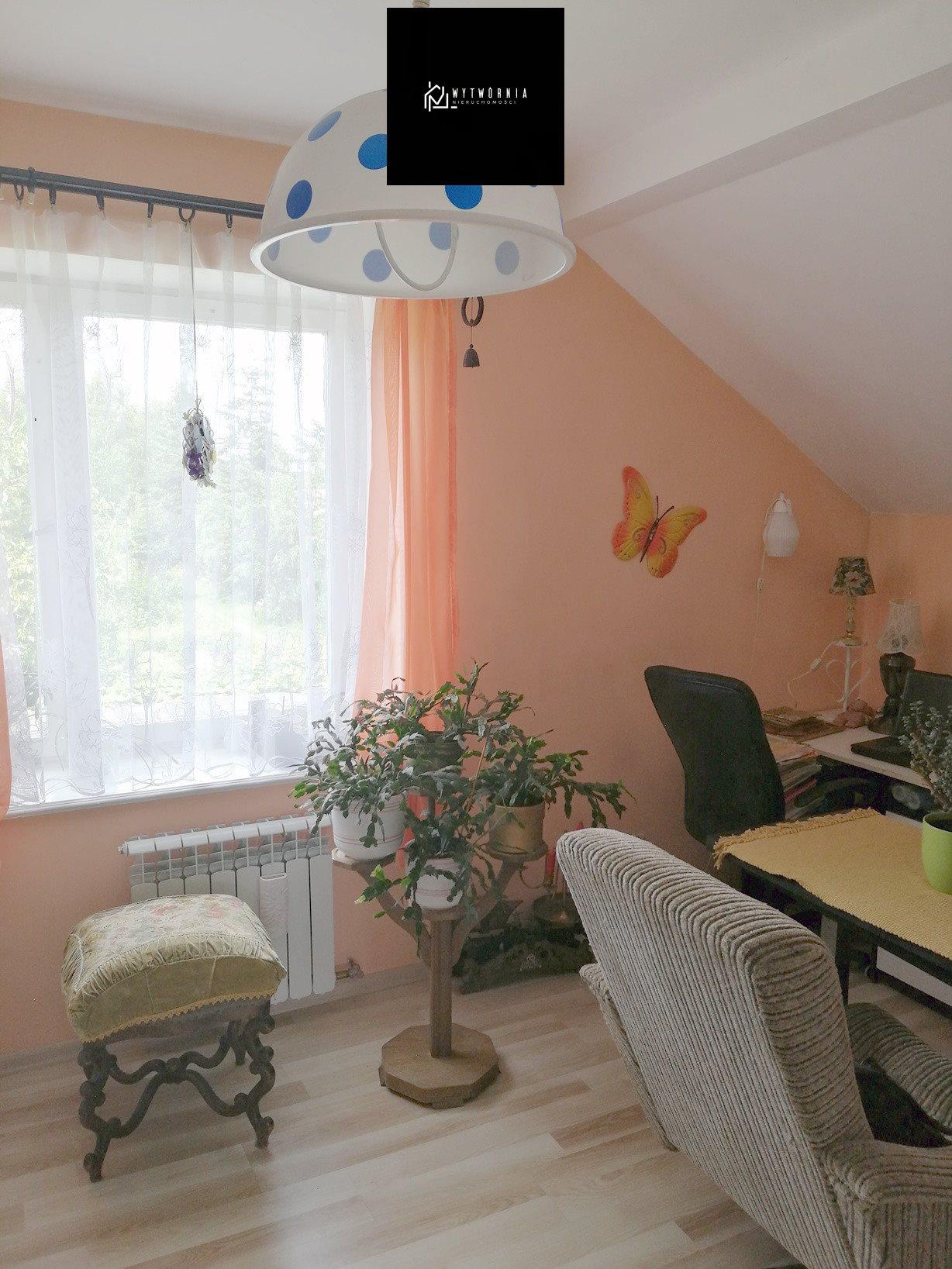 Dom na sprzedaż Pabianice, Rydzyny  160m2 Foto 6