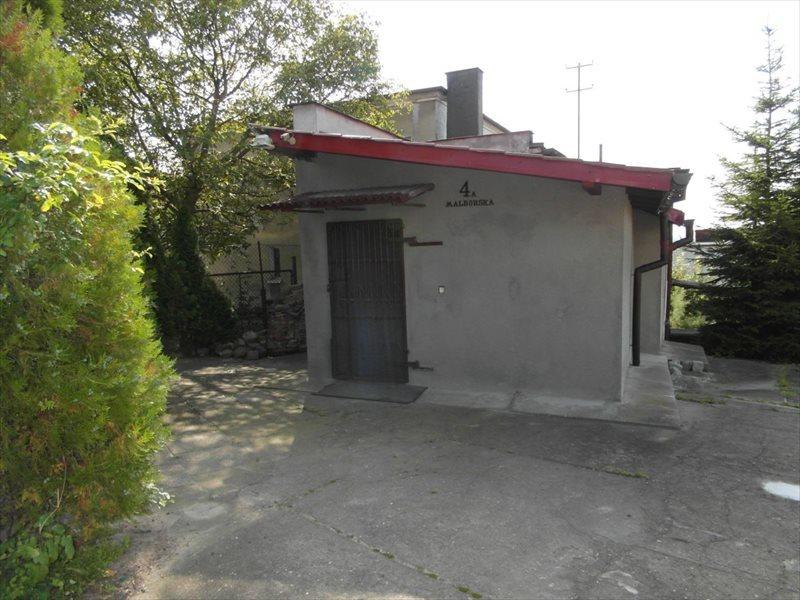 Lokal użytkowy na sprzedaż Grudziądz  130m2 Foto 2
