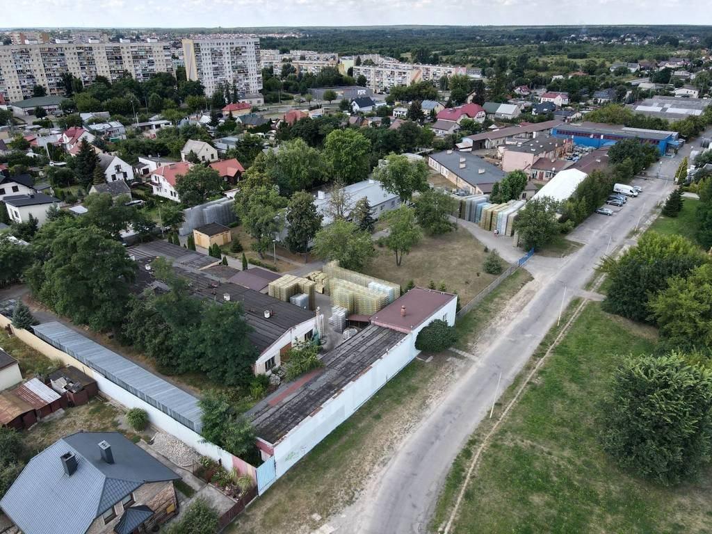 Działka inwestycyjna na sprzedaż Ostrowiec Świętokrzyski, Targowa  45065m2 Foto 3