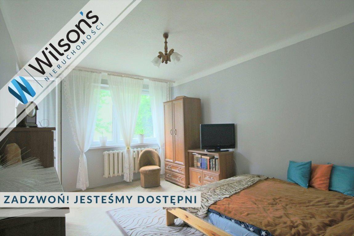 Mieszkanie trzypokojowe na sprzedaż Warszawa, Praga-Południe Grochów, Szklanych Domów  57m2 Foto 1