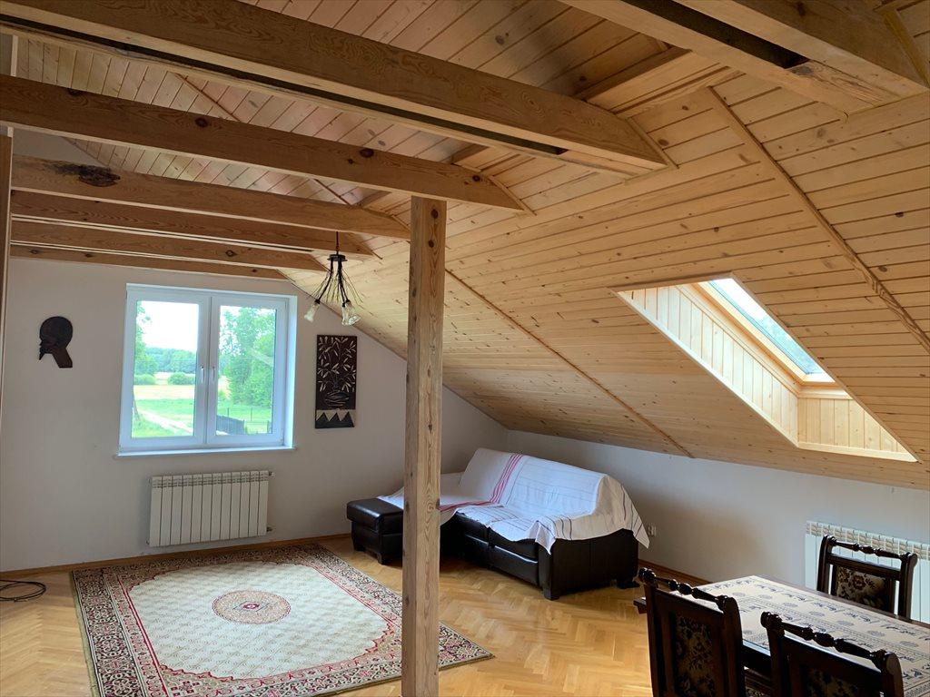 Dom na sprzedaż Nowe Miasto, Kaldubowka 41  164m2 Foto 7
