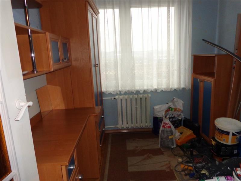 Mieszkanie trzypokojowe na wynajem Gdynia, Chylonia, CHYLOŃSKA  46m2 Foto 6