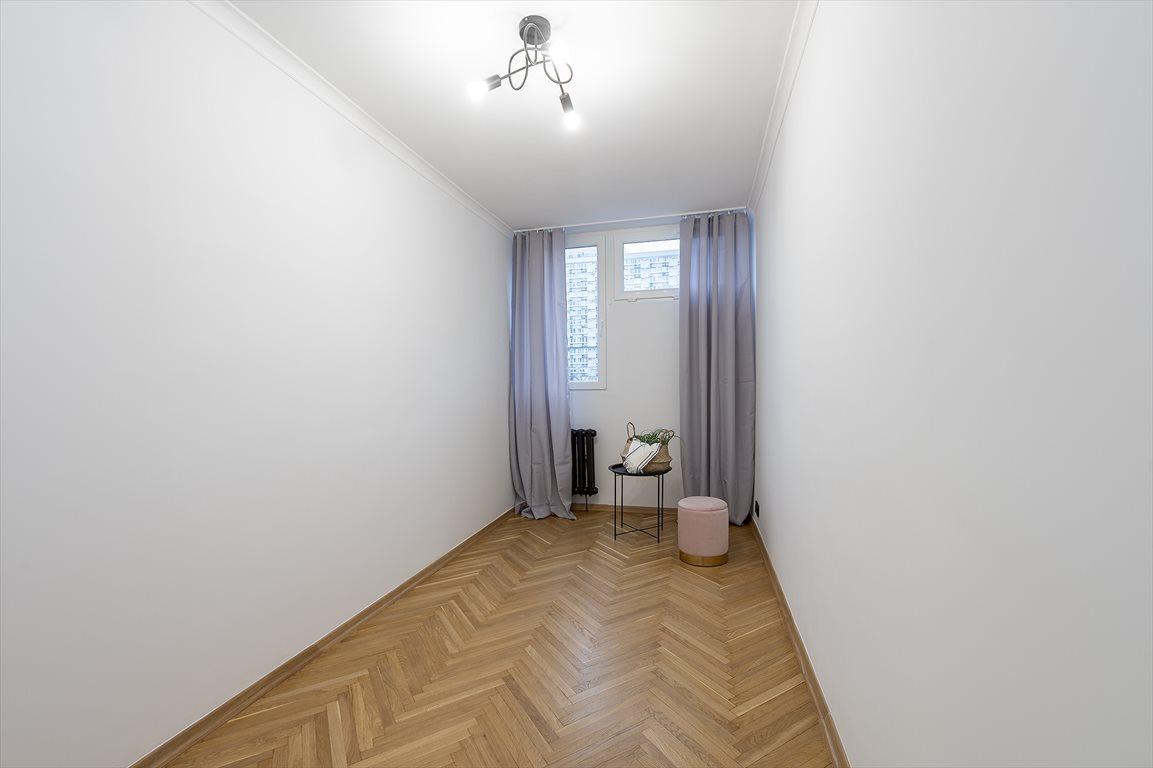 Mieszkanie dwupokojowe na sprzedaż Warszawa, Śródmieście  39m2 Foto 8