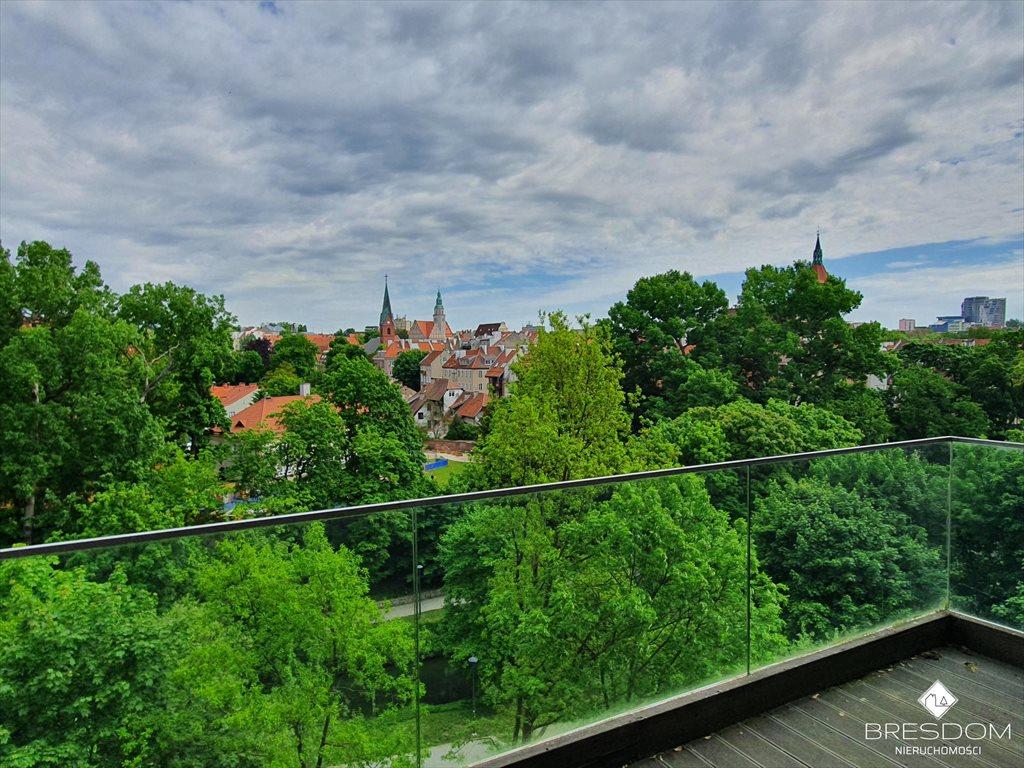 Mieszkanie czteropokojowe  na sprzedaż Olsztyn, Grunwaldzka  150m2 Foto 10